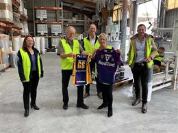 Rockcote becomes an Official Partner of the Melbourne Storm
