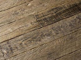 Havwoods genuine Reclaimed Barn Oak engineered timber