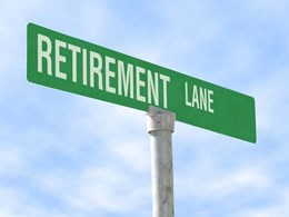 Designing for retirement becoming an issue: report
