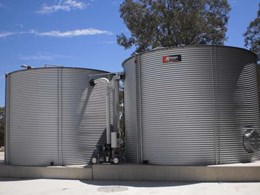 Kingspan Water extends market leadership with Rhino Water Tanks acquisition