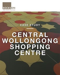Case study: Central Wollongong Shopping Centre