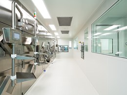 Royal Brisbane and Women's Hospital hot lab
