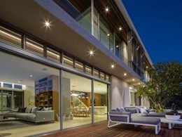 Permicav XV insulation boosts energy rating of award-winning beachfront Perth home