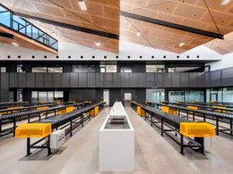 SA Drill Core Reference Library design recognised with multiple awards