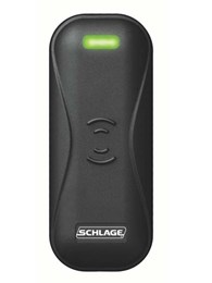 Allegion readers and credentials rebranded as Schlage