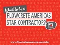 Know more about Flowcrete's STAR Training Program at World of Concrete 2017
