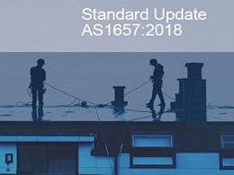 Learn more about the latest updates to Australian Standard AS1657:2018