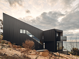 Wye River House: The Phoenix of the Victorian coastline