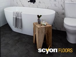 James Hardie improves sealer used on Scyon Secura interior flooring boards