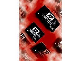 1 Watt DC/DC converters from Amtex Electronics