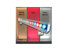 1 watt LED wall washers from Tec-know Display and Lighting
