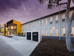 How modular construction is reducing time, cost and waste in healthcare projects