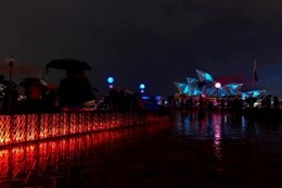 IN PROFILE: Joe Snell sheds some creative light on Vivid Sydney