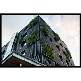 'The Block' building by Australia's Brenchley Architects wins international Architizer A+ Award