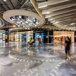 Buchan Group shows off $100 million face lift of Sydney shopping centre