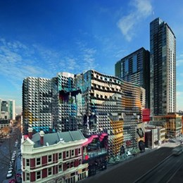 Victoria celebrates yardstick engineering projects in anticipation of massive Melbourne growth