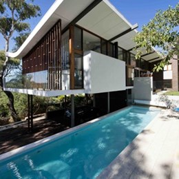 See some of the best in Perth Architecture: WA Architecture Awards Juries Day