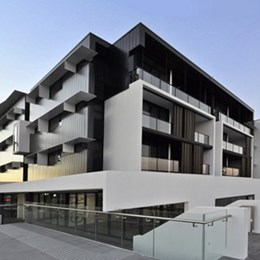 S3 architects design Australia's best new urban development