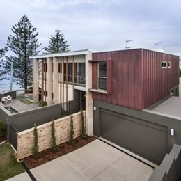 12 projects in running for Sunshine Coast Architecture Awards