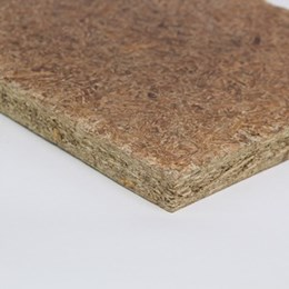 VIDEO: Mushrooms replace formaldehydes in particle board manufacturing