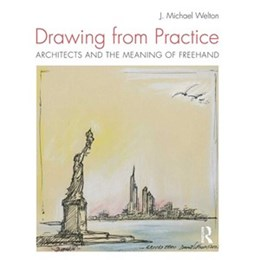 Routledge introduces new book celebrating the art of freehand drawing