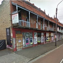 Sydney developer fined $200,000 for demolishing Leichardt heritage building