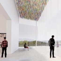 Pritzker Prize winners from Tokyo to design new Art Gallery of New South Wales building