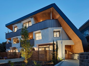 Artisan Apartments by EME Design