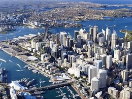 Is building quality a casualty of Sydney's construction boom?