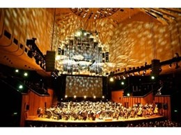 30 Million Watch Vari*Lites in Action on the YouTube Symphony Orchestra 2011
