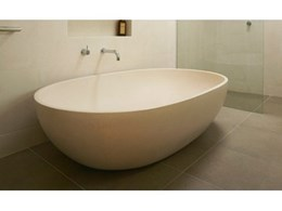 30mm Haven baths from Apaiser Bathware