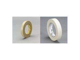 3M Industrial Masking Tapes available from Adept Industrial Solutions