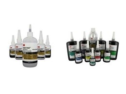 3M Scotch-Weld engineering adhesives from Adept Industrial Solutions