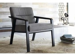 585 club chairs by Rolf Benz available from Transforma