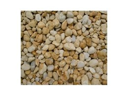 A new range of enviro-friendly Australian pebbles for garden design