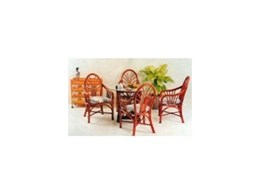 A variety of dining furniture available from Decor Classics