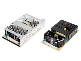 ADM expands Mean Well PSC series of security power supplies with new 160W model