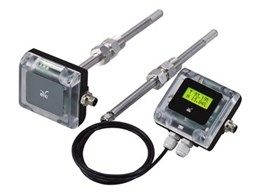 ADM presents new industrial temperature and humidity sensors