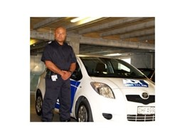 ADT Security Guards and Patrols