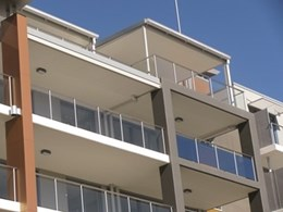 AFS Logicwall structural walling systems used on major NSW building projects