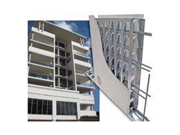 AFS Products Group introduces AFS 200D structural walling systems