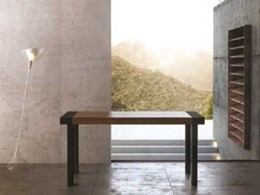 AJAR selection of favourite Spanish designed dining tables and chairs for Australia