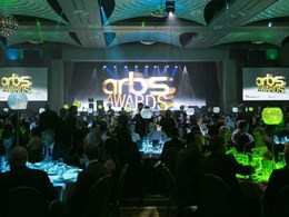 ARBS Industry Awards winners announced for 2016