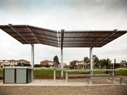 ASCO improves function, aesthetics and environment at Bethany Park