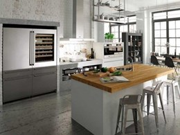 ASKO Pro Series kitchen appliances for serious home cooks with higher expectations