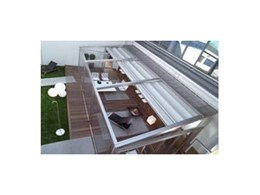 Aalta Screen Systems offer retractable awnings designed for Australian outdoor living