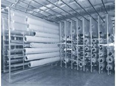 Abax Systems offer rolled textile storage