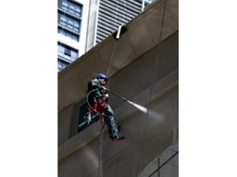Abseilers United offers building inspection, cleaning and maintenance services