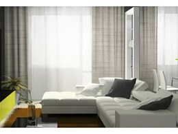 Accent Blinds custom make soft furnishings to add that finishing designer touch