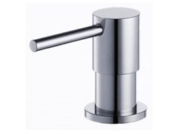 Accent International introduces new bench mounted soap dispensers